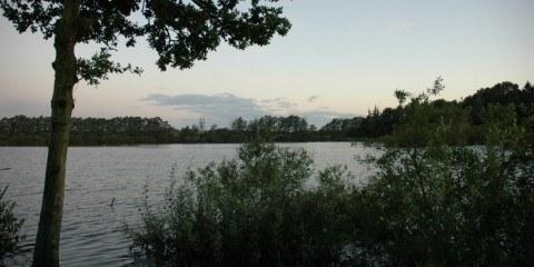 Sø ved Als
