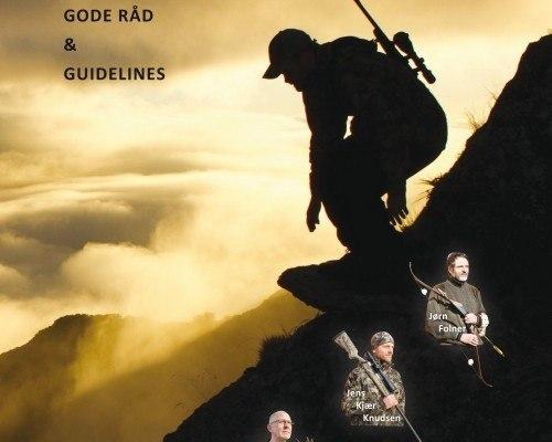 Jagtrejsefeber jagtbog