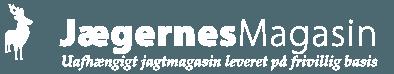 Jagt Magasin – Jægernes Magasin logo