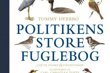 Politikens store fuglebog