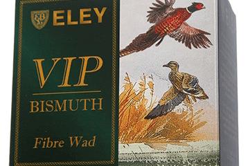 Bismuth VIP Eley