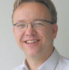 Hans Aarestrup Direktør Danske Svineproducenter