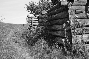 Jagtulykke i Norge Foto Stanislav Ochotnicky