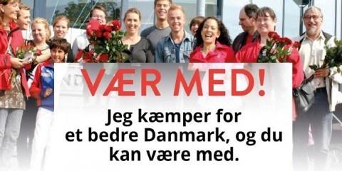 Mette Frederiksen, Facebook