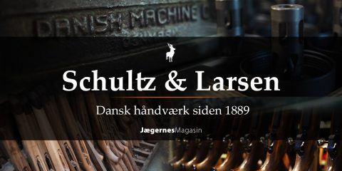 Schultz & Larsen film