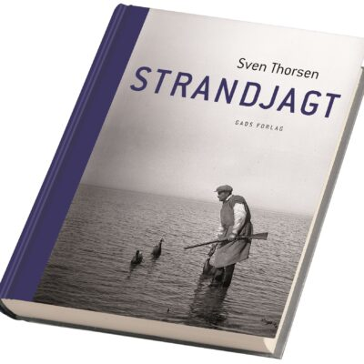 Strandjagt Jagtbog