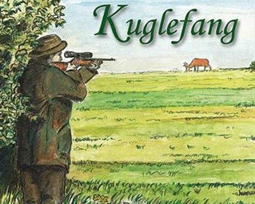 Uden kuglefang - Jagtbog