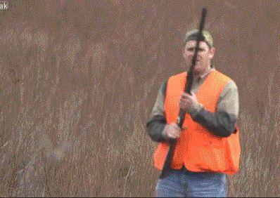 Jagt med hænderne