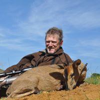 Profilbillede af Leif Jensen