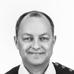 Profilbillede af Anders Godtfred-Rasmussen