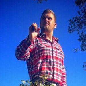 Profilbillede af Kryger