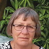 Profilbillede af Ellen Jørgensen