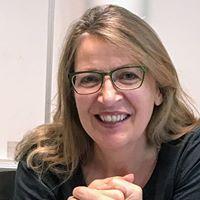 Profilbillede af Mette Faber Frølich