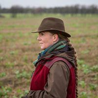 Profilbillede af Jette Veggerby