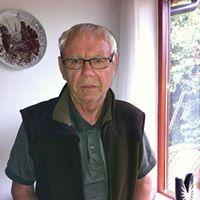 Profilbillede af Frede Christensen