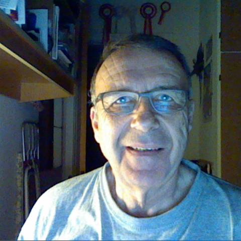 Profilbillede af Eskil Jensen