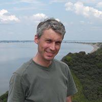 Profilbillede af Niels Ernst Meedom