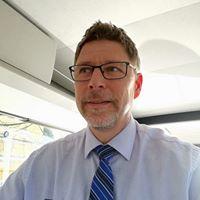 Profilbillede af Mogens Dyre Frederiksen