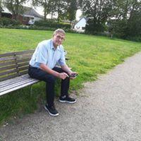 Profilbillede af Frank Hovgaard