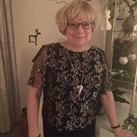 Profilbillede af Jannie Søe
