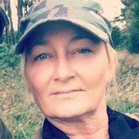 Profilbillede af Gitte Røge Andersen