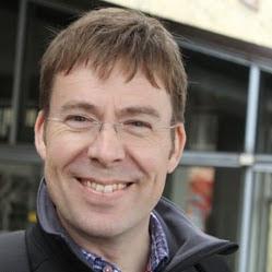 Profilbillede af Søren B. Simonsen