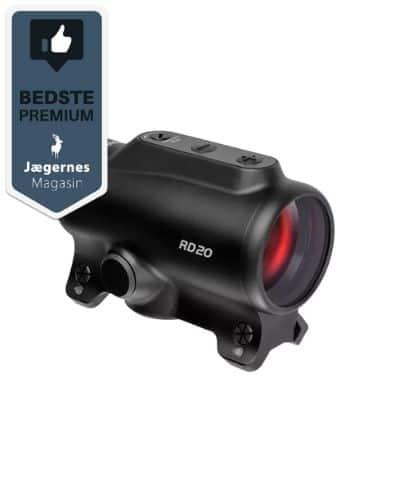Blaser RD20 Rødpunktsigte