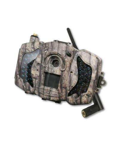 Bolyguard MG984/MG955G WiFi Vildtkamera