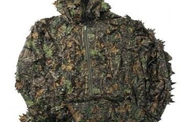 camouflage sæt deerhunter
