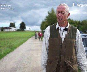 Claus Søgaard – Mere end 40 års erfaring med jagthunde