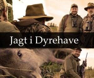 Film: Jagt i dyrehave