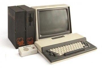 gammel computer foto easterbilby