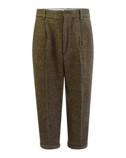 Hoggs of Fife Harewood Tweed Jagtbukser