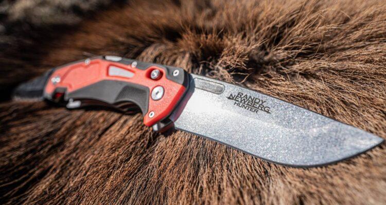 Jagtkniv og vildt