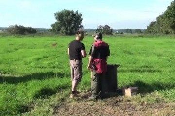 jagttegnsundervisning