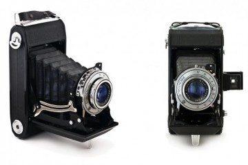 kamera og jagtkonkurence