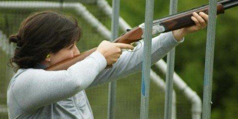 Kvindelig jagttegnsløsere