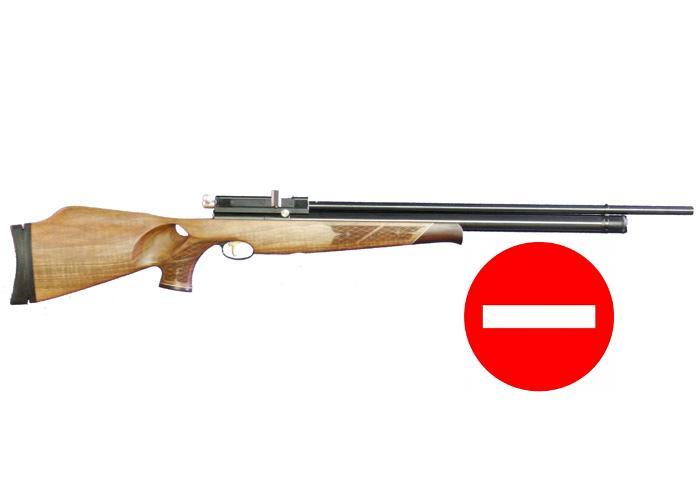 luftvåben - luftgevær og pistol
