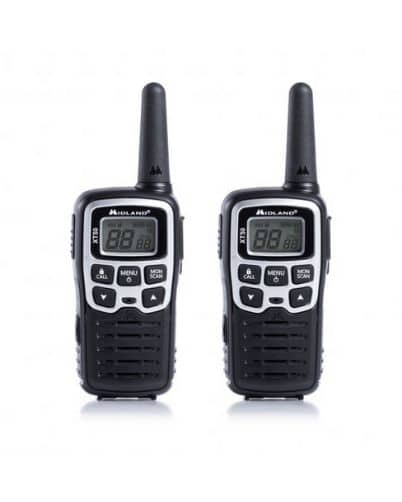 Midland XT50 Walkie Talkie Jagtradio