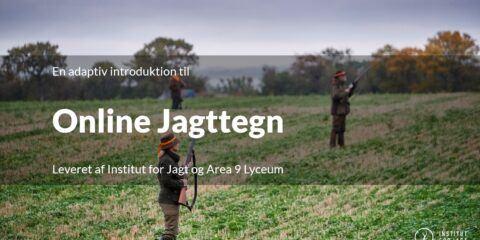 online jagttegn
