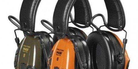 Peltor WS Sport Tac høreværn