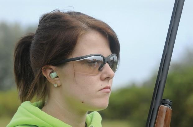 sikkerhedsbriller skydebriller jagt