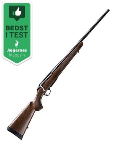 Tikka T3x Hunter Jagtriffel