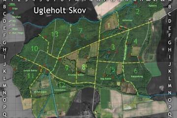 ugleholt_map